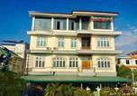 Hôtel Myanmar - Hotel Royal Ruby-1