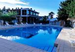 Location vacances Tétouan - Résidence Nardina Golden 3569-1