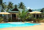 Villages vacances Sala Dan - Ocean View Resort-2