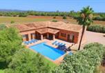 Location vacances Campos - Can Mates Nou-1