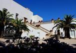 Location vacances  Province de Lecce - Masseria Carignani-1