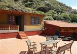 Location vacances Adeje - house in hermigua