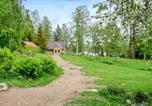 Location vacances Sandviken - Stunning home in Garpenberg w/ Sauna-4