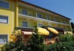 Hôtel Sankt Kanzian am Klopeiner See - Pension Agnes-4