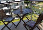 Location vacances Świnoujście - Apartament Villa Mistrall-4