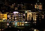 Hôtel Ischgl - Hotel Solaria-1