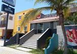 Hôtel Manzanillo - Suites Las Palmas D1305-2
