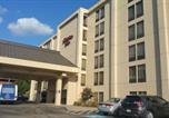 Hôtel Pittsburgh - Hampton Inn Pittsburgh Greentree