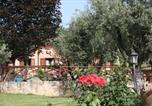 Location vacances Selci - Casetta Girasole-4