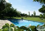 Location vacances Le Cailar - Domaine De Chaberton Maison Les Rizierres-4