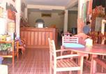 Location vacances  Laos - Villa Airkham-4