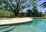 Location vacances  Nicaragua - Luxury Studio Apartment with all the Trimmings-1