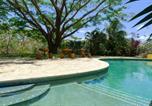 Location vacances  Nicaragua - Beautiful Studio Suite with Pool - Short walk to Beach-4