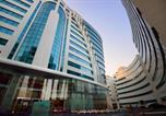 Location vacances  Qatar - Holiday Villa Hotel & Residence City Centre Doha-4