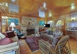 Location vacances Minocqua - Laughing Loon Lodge-4