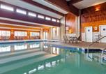 Hôtel Wisconsin Dells - Best Western Ambassador Inn & Suites-4