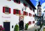 Hôtel Castelrotto - Hotel Zum Turm-1