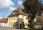 Hôtel Rheinhausen - Art-be-and-b Guest House-1