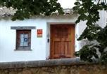Location vacances  Cuenca - La Casita de Nerea - Plaza Mayor-1