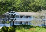 Location vacances Rockport - Cedar Crest Inn-3