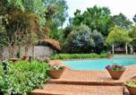 Location vacances Kempton Park - Tehillah Guest House-3