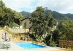 Location vacances Llobera - Solsona Villa Sleeps 24 with Pool-1