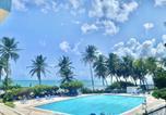 Location vacances San Juan - Pool Is Open El Sol by the Sea Poolside Cabana Apartment Beach Access-3
