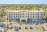 Hôtel Orange Beach - Hampton Inn Gulf Shores-3