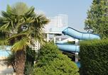 Camping avec Piscine Siouville-Hague - Camping Le Robinson-3