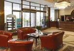 Hôtel Karlovy Vary - Hotel Bristol-3