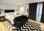 Location vacances Johannesburg - Max Executive Suites-2