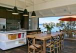 Location vacances Taupo - The Point Luxury Lodge-1