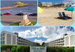 Hôtel Galveston - Casa Del Mar 215-1