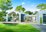 Hôtel Les Sables-d'Olonne - Pierre & Vacances Premium Les Villas d'Olonne-1