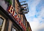 Hôtel Inverness - Blackfriars-1