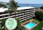 Hôtel Hawai - Kona Seaside Hotel-1