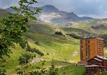 Location vacances Jausiers - Le Roc Blanc