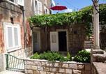 Location vacances Orebić - Apartments by the sea Orebic (Peljesac) - 17284-1