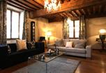Location vacances Dompierre-les-Ormes - La Berjotine - Maison d'hôtes-3