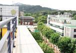Hôtel Corée du Sud - Hostel Korea - Changdeokgung-1