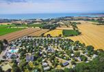 Camping Saint-Alban - Sites et Paysages Bellevue-1