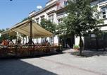 Hôtel Serbie - Hostel Theater 011-1