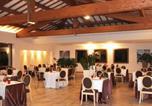Hôtel Trevi - Delfina Palace Hotel-3