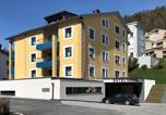 Hôtel Sils im Engadin/Segl - Boutique Hotel Cervus-1