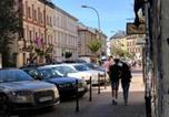 Hôtel Kraków - Momotown Hostel-4