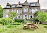 Location vacances Saint-Briac-sur-Mer - Villa Stromboli