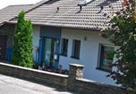 Location vacances Bischofsheim an der Rhön - Ferienwohnung-Anja-1