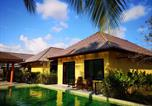 Location vacances Chalong - Villa Anchan at Palai-1