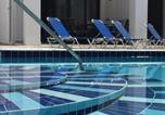 Location vacances Gennadi - Gennadi Court Apolline-3