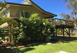 Location vacances  Îles Cook - Take-A-Break Sunrise Beach-3